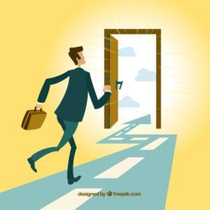 empresario-corriendo-a-la-puerta-de-salida